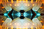 Mall Ceiling, 2014 (digital image)