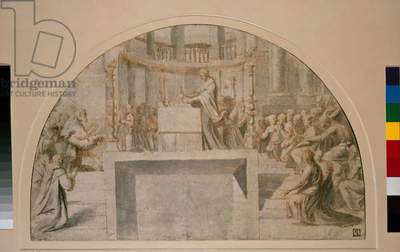 'The Miraculous Mass at Bolsena'