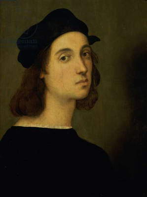 Self Portrait, c.1506 (tempera on wood)