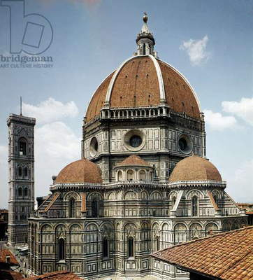 The Duomo, Florence (photo)