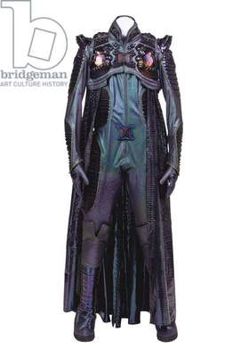 Tom Hardy's Reman costume, 'Star Trek: Nemesis', 2002 (vinyl)