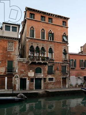 Casa del Tintoretto (photo)