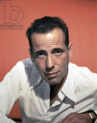 Humphrey Bogart (photo)