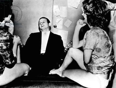 JACK RUBY, c.early-1960s