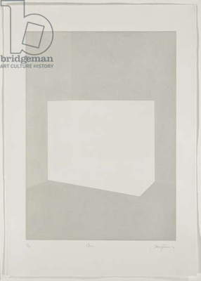 Carn, 1989-90 (aquatint)