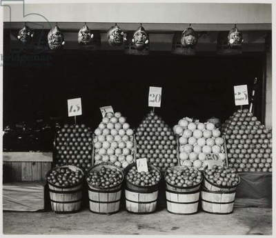 Untitled (Souvenir Shop Display), 1941, printed later (gelatin silver print)