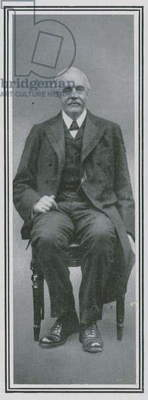 Lady Nancy Astor's sponsor, Gerald Balfour (photo)