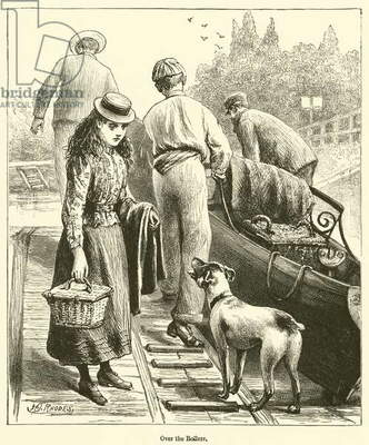 Over the Rollers (engraving)