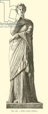 Ceres (engraving)