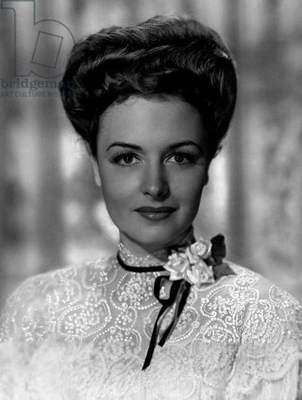Donna Reed in 'The Picture of Dorian Gray'