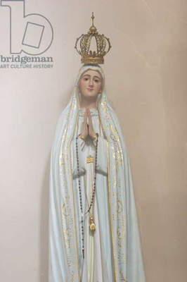 Our Lady of Fatima (photo),