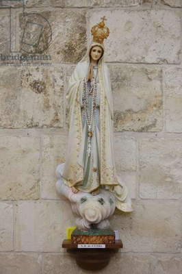 Our Lady of Fatima (photo),