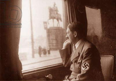 Adolf Hitler (photo)