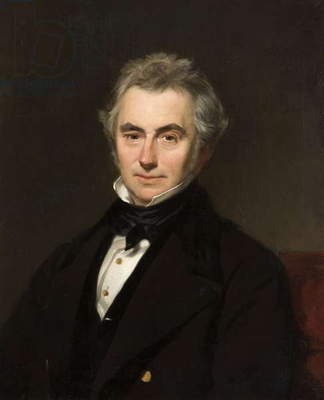Robert Hyde Greg (1795 - 1875) of Norcliffe Hall