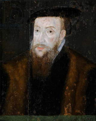 Edward Seymour, 1st Duke of Somerset 'Protector Somerset' (1506?-1552)