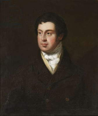 William Wolryche-Whitmore MP (1787-1858)