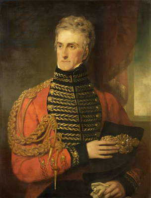 Field-Marshal Sir Donald Stewart, 1st Bt, GCB (1824 - 1900) (9th Lancers)