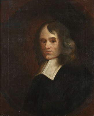 Father John Huddleston (1608-1698)