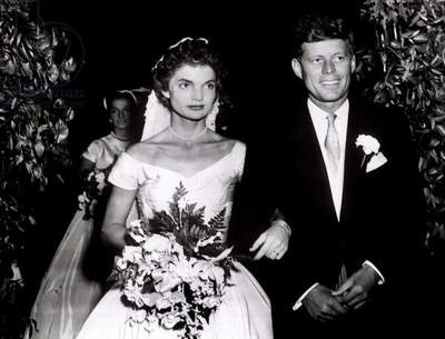 Wedding of Jacqueline