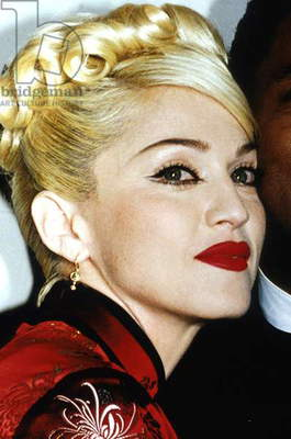 Madonna at American Music Awards 1999 (photo)