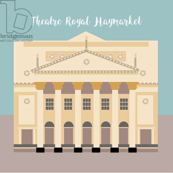 Theatre Royal Haymarket