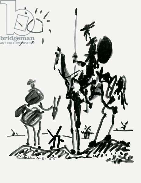 an analysis of the ingenious gentleman don quixote de la mancha by miguel de cervantes The history of the ingenious gentleman, don quixote of la mancha translated from the spanish by motteux  cervantes saavedra, miguel de, d| 1547-1616 240 1 0.