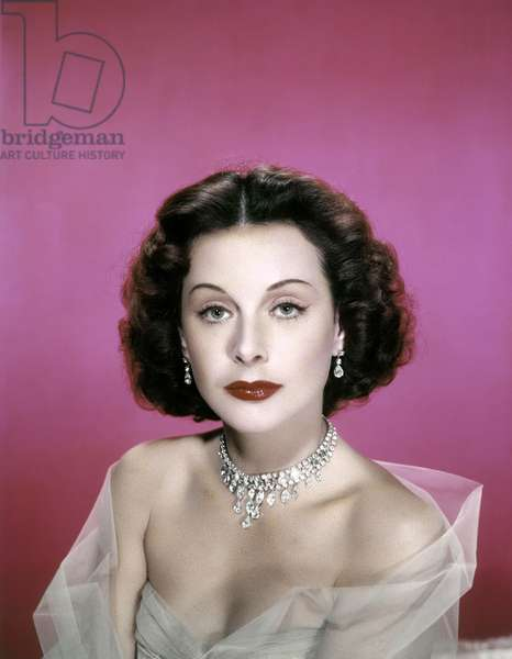 Hedy Lamarr (photo)