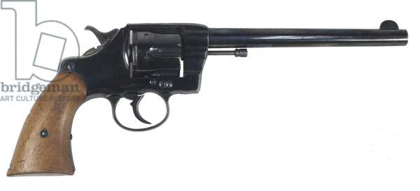 Colt M1889 Double Action Navy Revolver