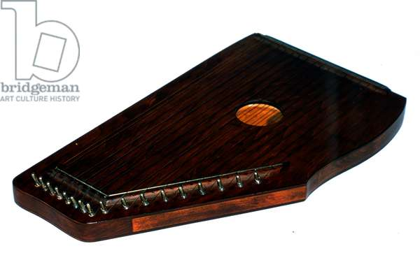 Psaltery  from the Middle East