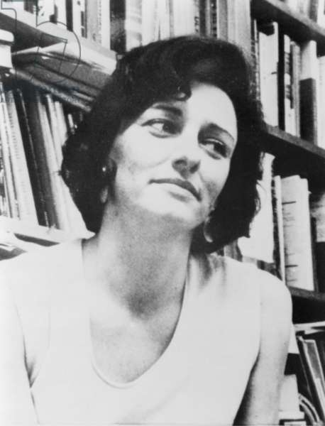 Anne Sexton (1928-1974), American poet who wrote of her emotional illness, won the 1967 Pulitzer Prize for LIVE OR DIE (1966). She committed suicide in 1974
