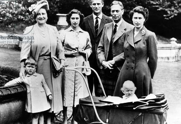 The Royal Family, 1951