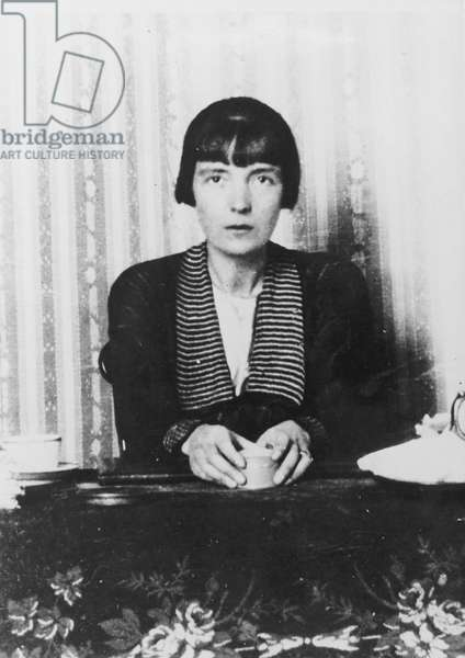 KATHERINE MANSFIELD (1888-1923). Pseudonym of Kathleen Beauchamp Murry. British writer.