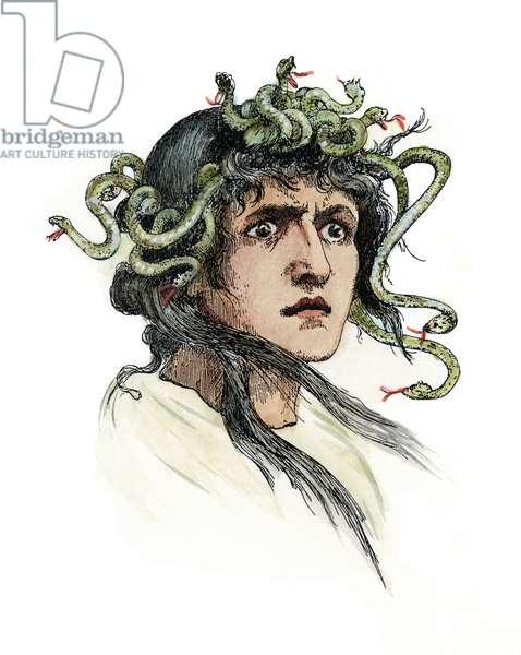 Assets With Medusa