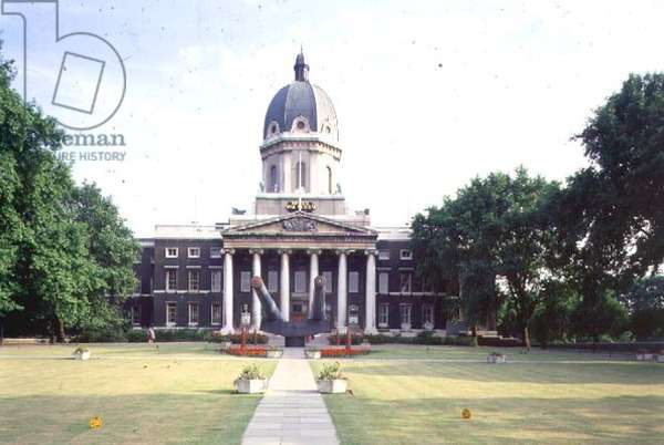 Imperial War Museum (photo)