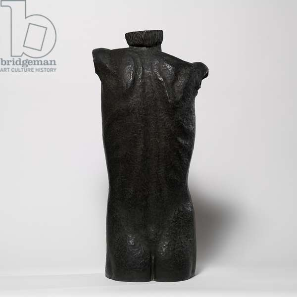 Torso of a Youth, c.1929 (bronze)