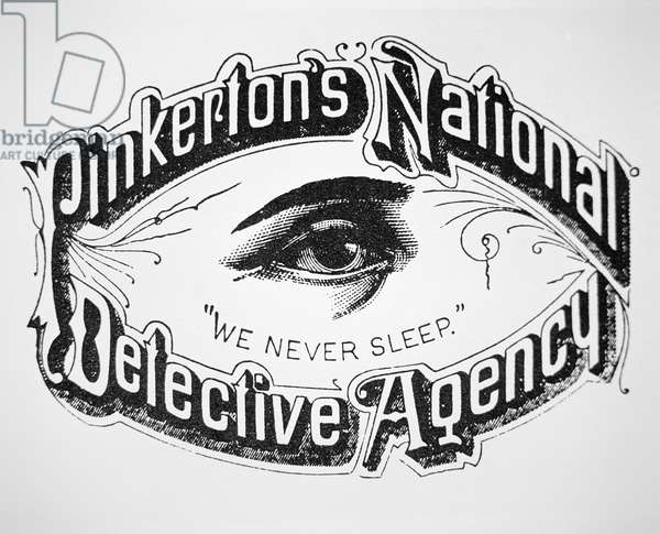 Pinkerton's National Detective Agency,