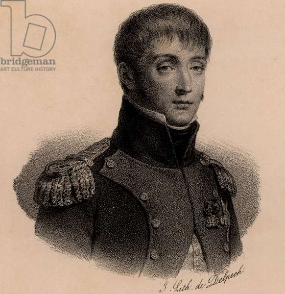 Louis Bonaparte (1778-1846)