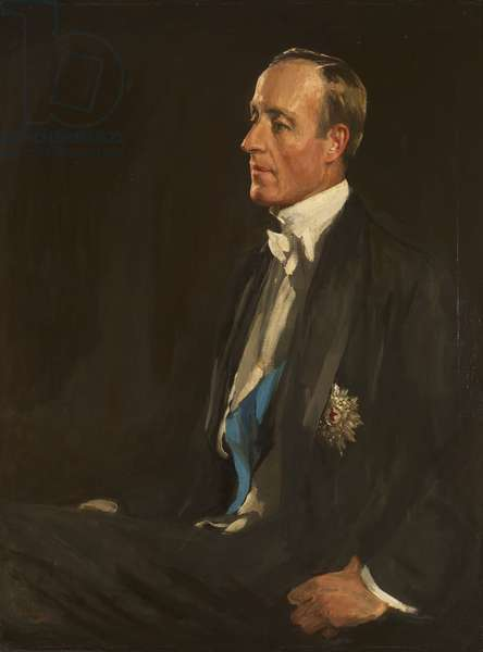 Sir Charles Stewart Henry Vane-Tempest-Stewart, Viscount Castlereagh and 7th Marquess of Londonderry, MP (1878-1949)