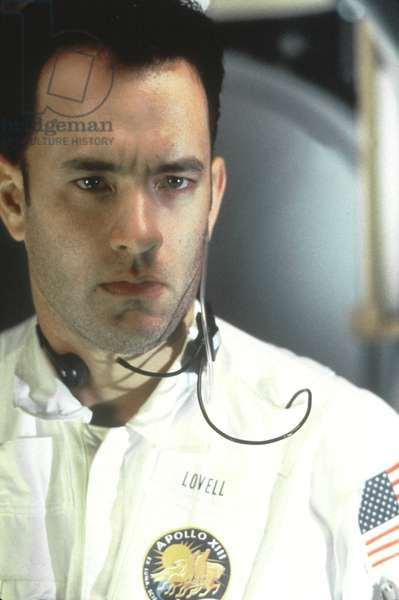 Apollo XIII 13 de RonHoward avec Tom Hanks 1995