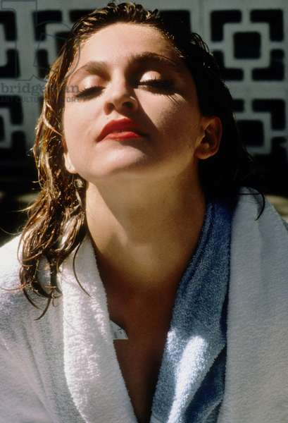 Desperately seeking Susan avec Madonna 1985