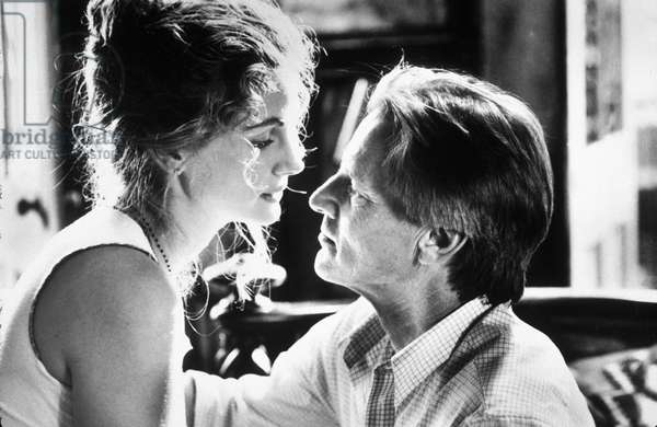 L' Affaire Pelican The Pelican Brief d' AlanPakula avec Julia Roberts et Sam Shepard 1993