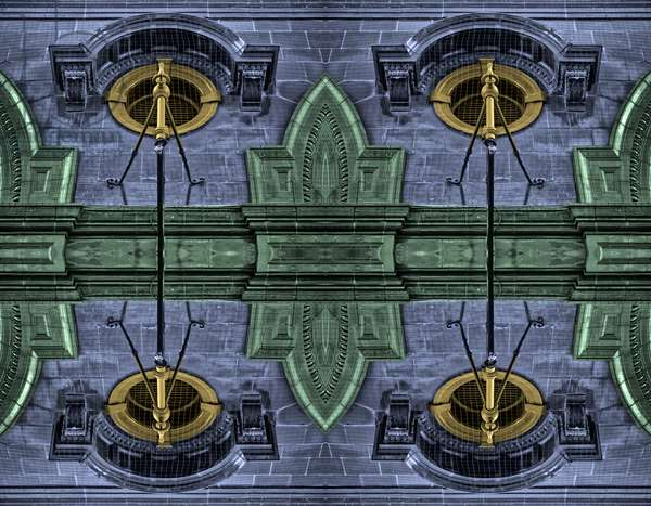 Station Portals, 2015 (digital image)